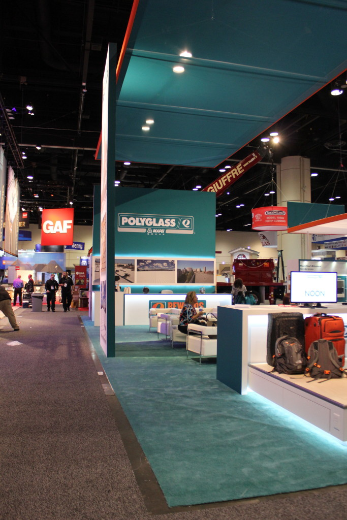 Polyglass Attends International Roofing Expo 2016 Polyglass U S A Inc